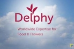26 en 27 juni 2018: International Delphy Soft Fruit Event